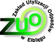 Zakład Utylizacji Odpadów sp. z o.o. w Elblągu